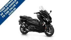 2017 YAMAHA XP 530 ABS, MIDNIGHT BLACK, **LOW RATE FINANCE AVAILABLE**