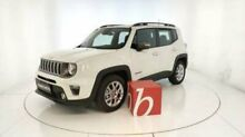 Jeep Renegade LIMITED 1.0 T3 120CV MY20