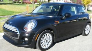 2015 MINI Cooper Hardtop Hatchback