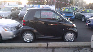 2013 Smart Fortwo PURE Coupe on SALE $ 4999 / CERTIFIED