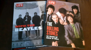 Life hardcover special edition books