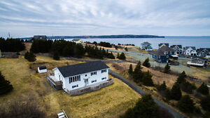 FOR SALE: 100 Beachy Cove Rd