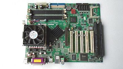 1Pc Used Weida Imba 8650 Rev 2 1 Industrial Motherboard