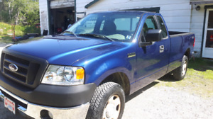 2008 F150 Reduced