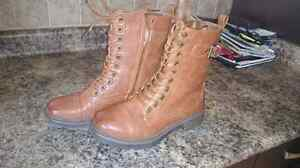 Ladies Brown Boots For Sale