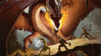 dungeons and dragons 5th edition players needed