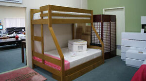 Bunk Bed Triple Joondalup Joondalup Area Preview