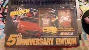 Nascar cads...5th anniversary edition