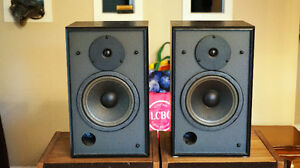 MIRAGE 260 speakers and yamaha HTR-6130 HDMI RECEIVER