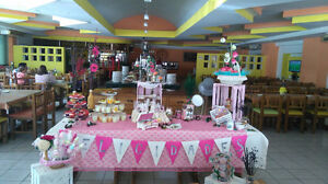 Candy bars and decoration services, for parties and others Sarnia Sarnia Area image 5