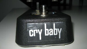 CryBaby G95
