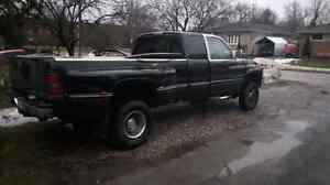 Wanted dodge ram trucks 1983-2001 any condition