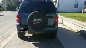 Jeep liberty v6  Kitchener / Waterloo Kitchener Area image 3