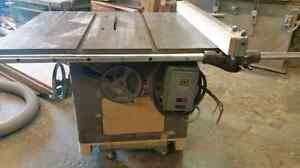"12"" table saw delta"