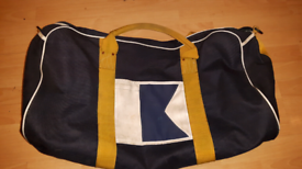 large diving bag
