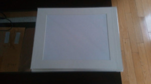 "Matte frames to fit 11 x14"" pictures/paintings"