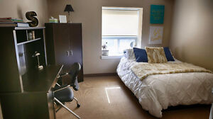 Laurier Summer Sublet May-September