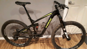 Trek Remedy 8 medium