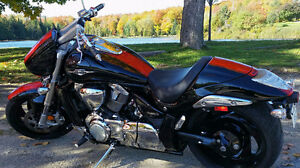 2011 Boulevard M109R Limited Motorcycle for Sale