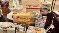 Moving Sale! Kitchen ware, Electronics, Lamps, Vacuum cleaner...