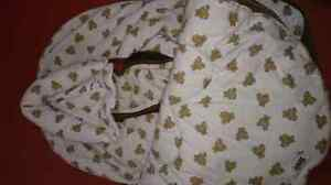 Jolly Jumper stroller/car seat carrier blanket Kingston Kingston Area image 1