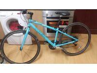 Trex bike