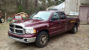 2003 Dodge Other SLT Pickup Truck