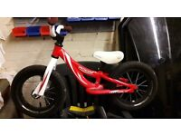 Specialised Balance Bike