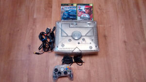 Xbox crystal limited edition rare