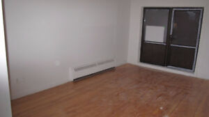 bright renovated, clean, spacious 4 1/2 for rent, available now