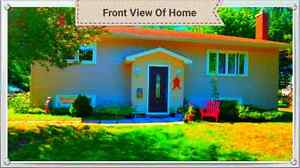 MAKE THIS HOUSE YOUR HOME!! PRICE REDUCTION! RIVERVIEW GEM!