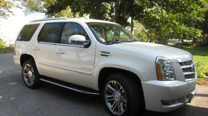 2014 Cadillac Escalade Luxury *LOW KM's* GM Warranty