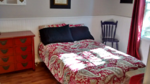 Furnished room Dartmouth
