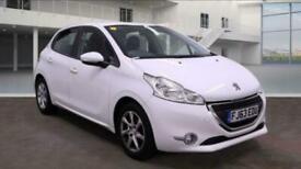 image for 2013 Peugeot 208 1.2 VTi Active 5dr Hatchback Petrol Manual