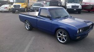 2003 Datsun Other Pickup Truck