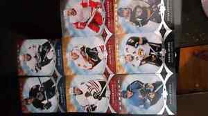 Tons of hockey cards