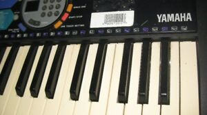Yamaha key board