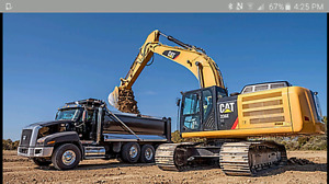 ***HEAVY EQUIPMENT OPERATOR WITH AZ FOR HIRE ***