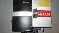 ROGERS CABLE MODEM
