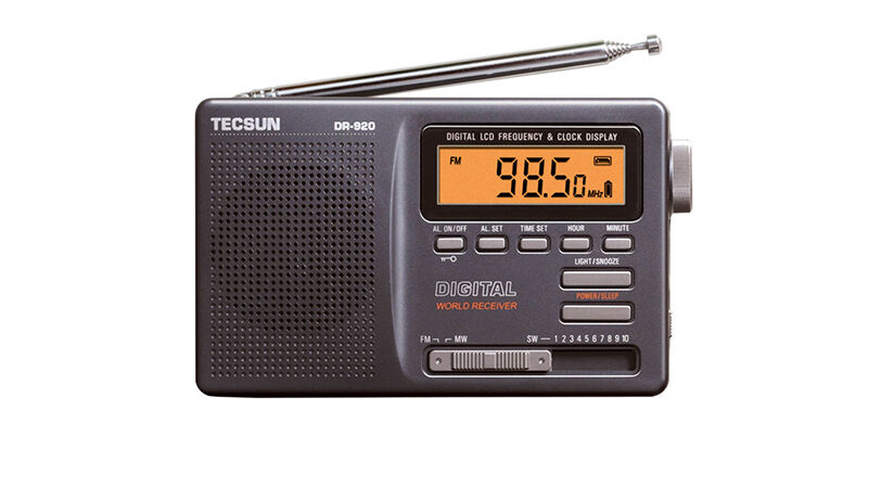 Best Features to Look for in a Portable Radio