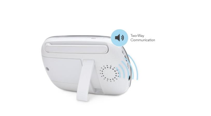 Motorola MBP36S Remote Wireless Video Baby Monitor- Baby Monitor - $104.99