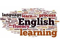 English Tutor - fully qualified teacher with five years of experience