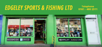 EDGELEY SPORTS AND FISHING LTD