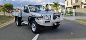 2006 NISSAN NAVARA Underwood Logan Area Preview