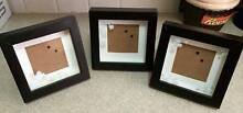 Marie Claire Photo Frame Set - With Glass Detailing Willoughby Willoughby Area Preview