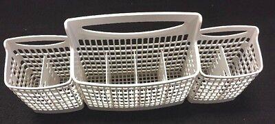 CLEAN Kenmore Dishwasher Silverware Cultery Basket 154424001 154749502