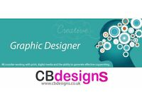 Graphic Designer Available -Freelancer remote working