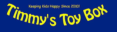 Timmy's Toys Box LLC