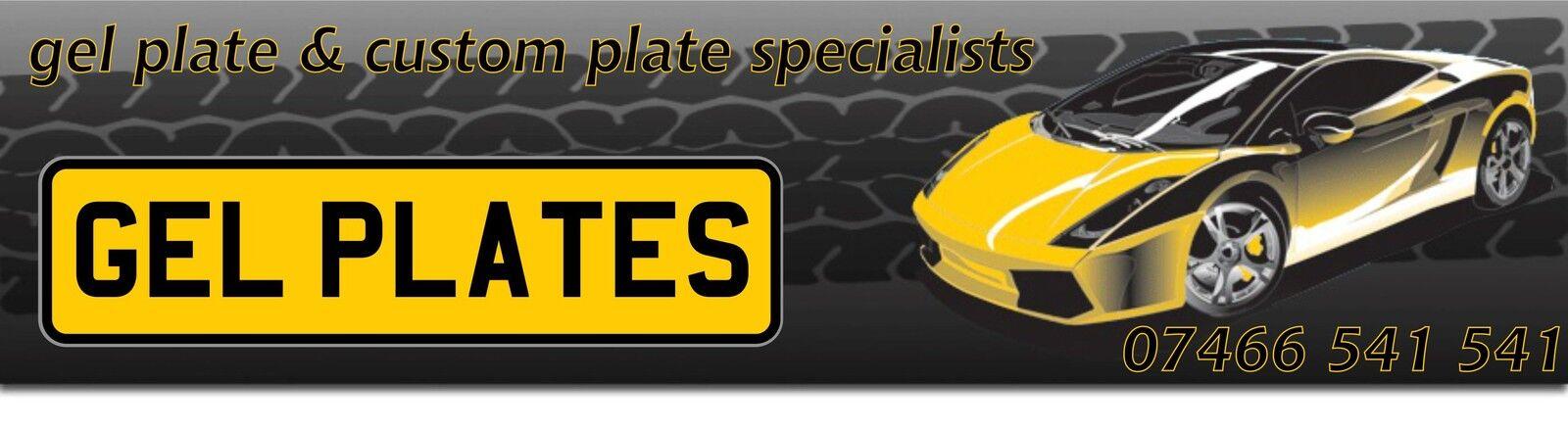 Gel Plate Specialist