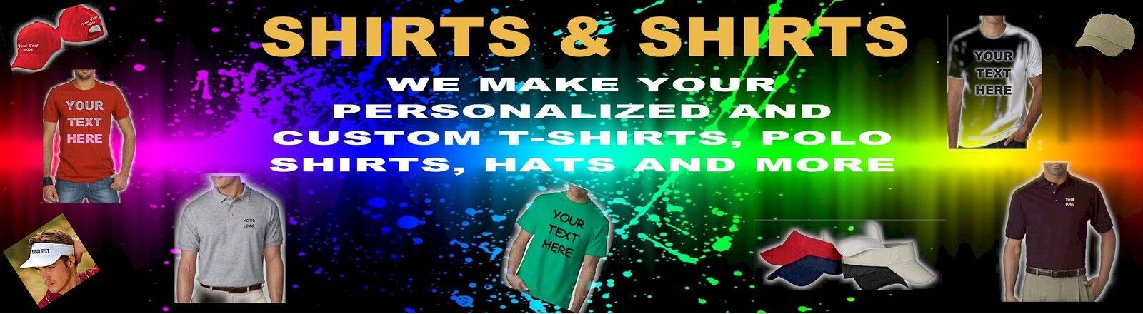 Shirts & Shirts